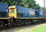 CSX 1237 on Q439